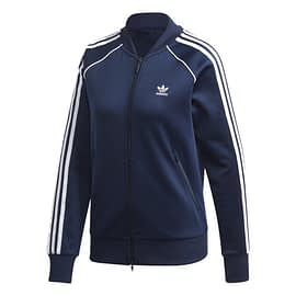 Adidas Primeblue SST Trainingsjas Blauw GD2376 main