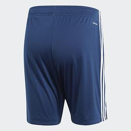 Adidas Ajax Uitshort FI4793 Blauw back