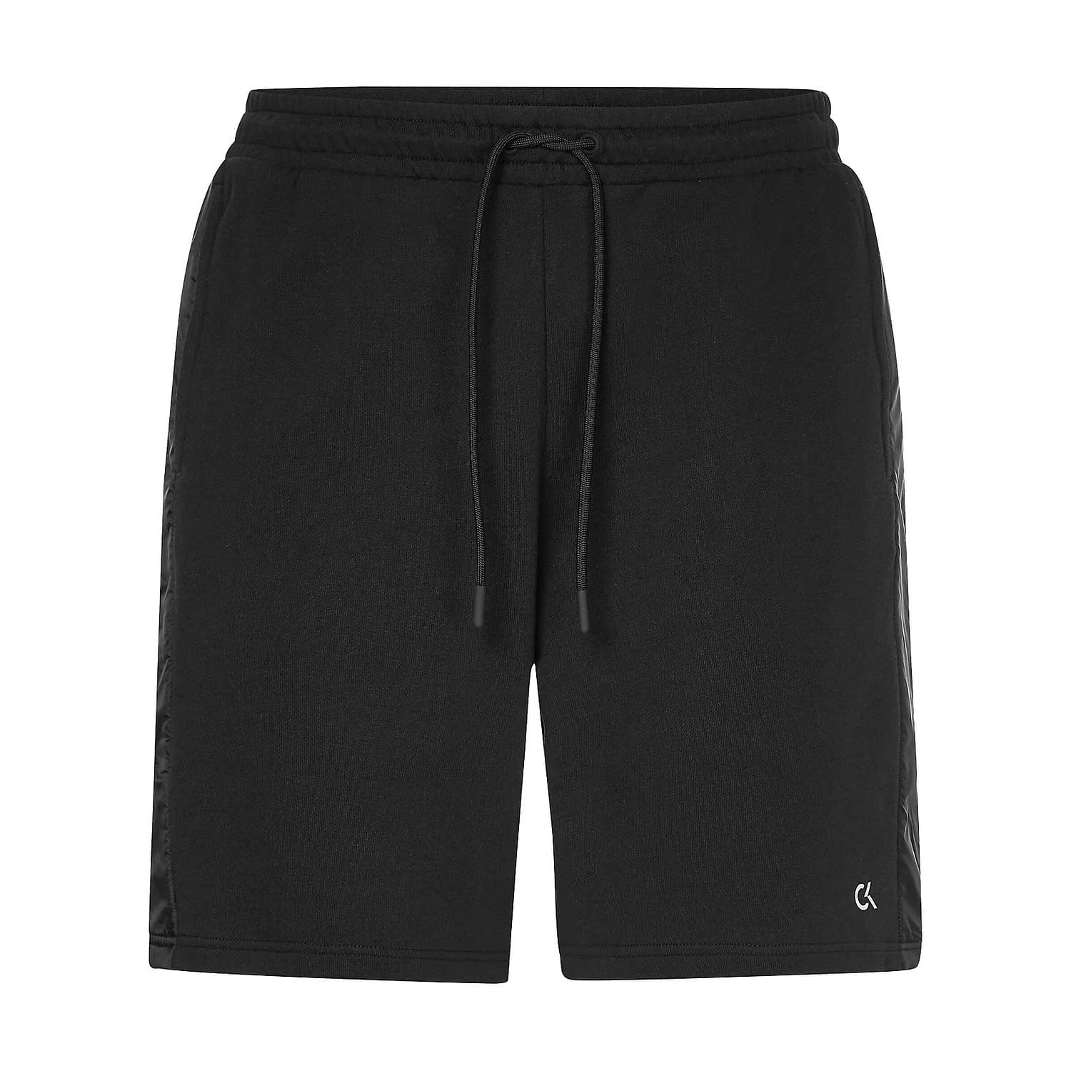 "Calvin Klein 9"" Knit Short Zwart 00GMT1S858-007 main"