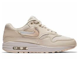 Nike Womens Air Max 1 JP Ivory AT5248-100 side main