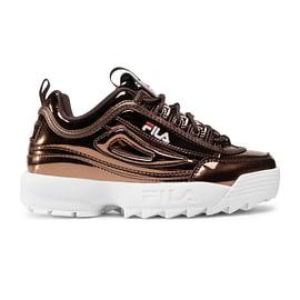 Fila Disruptor F Dames Chocolate Brown 1011019-31A main