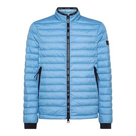 Peuterey Flobots KN Jacket Lichtblauw front main