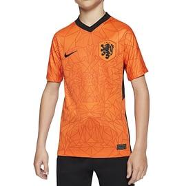 Nike Nederlands Elftal Oranje Thuisshirt Junior main
