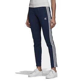 Adidas Primeblue SST Trainingsbroek Donkerblauw GD2368 main model