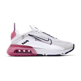 Nike Air Max 2090 Wit-Roze Cj4066-003 side main