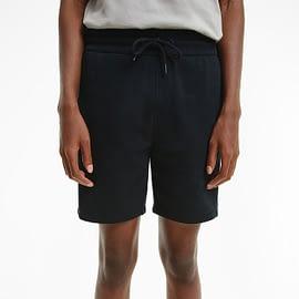 Calvin Klein Logo Short Zwart J30J317377-BEH model