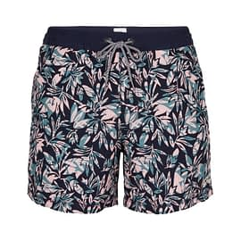 O'Neill Cali Floral Shorts Roze 1A3709-4900 main